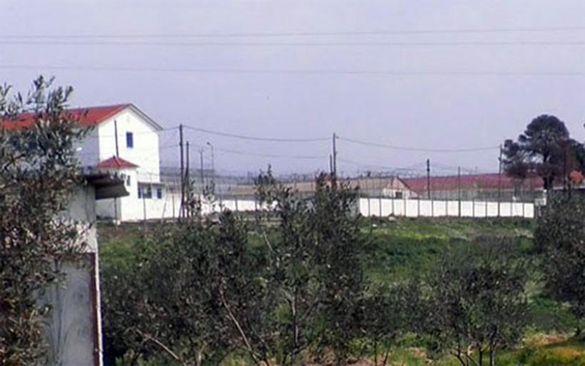 Καταδίκη για απόδραση από τις φυλακές Αϊδινίου