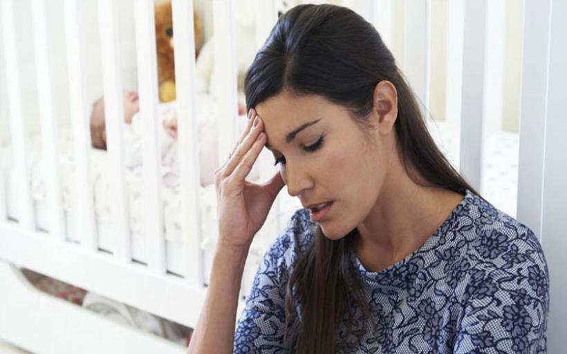 Η κατάθλιψη της μητέρας επηρεάζει τον δείκτη νοημοσύνης του παιδιού
