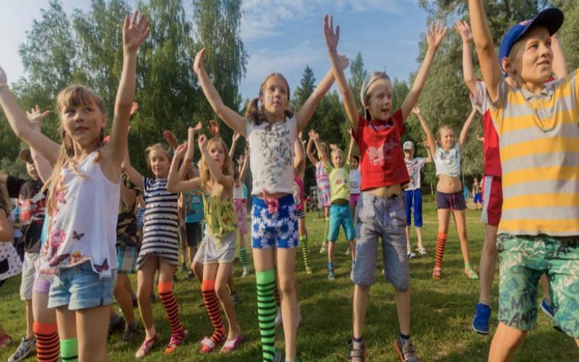 ΕΦΚΑ: Αρχίζει σήμερα η υποβολή αιτήσεων για παιδικές κατασκηνώσεις