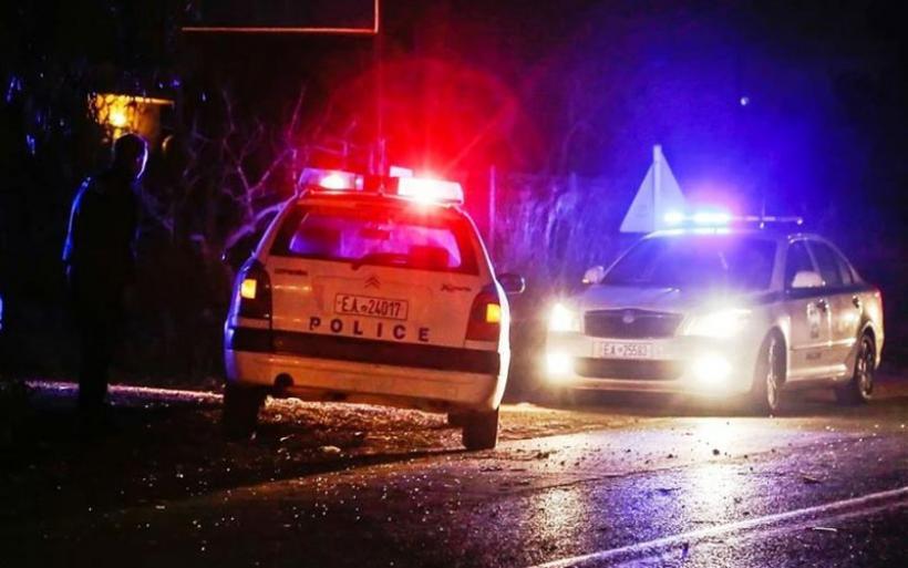 Κινηματογραφική καταδίωξη στην ΠΑΘΕ από περιπολικά της Τροχαίας Αυτοκινητοδρόμων Μαγνησίας