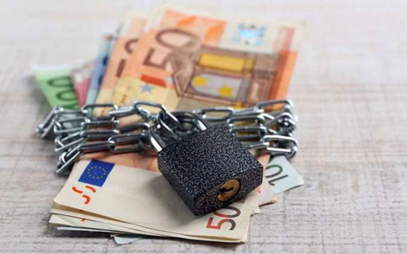 120 δόσεις : Κατασχέσεις σε όσους δεν προχωρήσουν σε ρύθμιση των χρεών τους