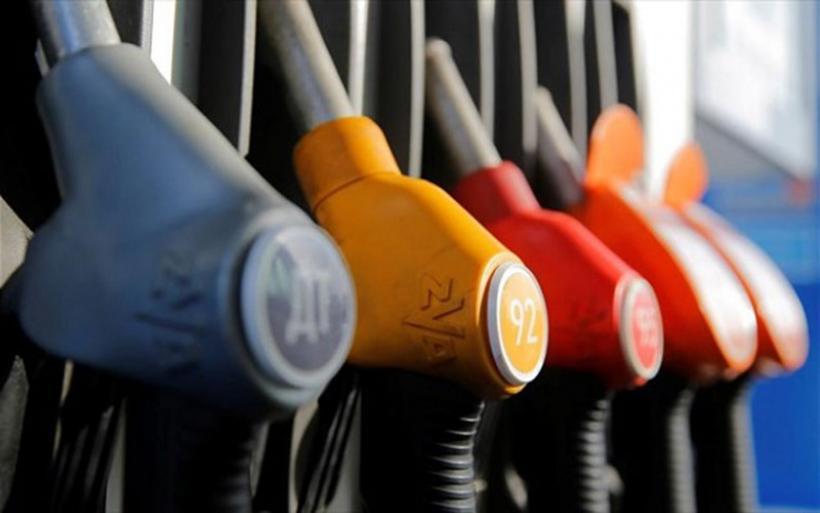 ΕΛΣΤΑΤ: Πτώση στην κατανάλωση βενζίνης και πετρελαίου θέρμανσης το 2017