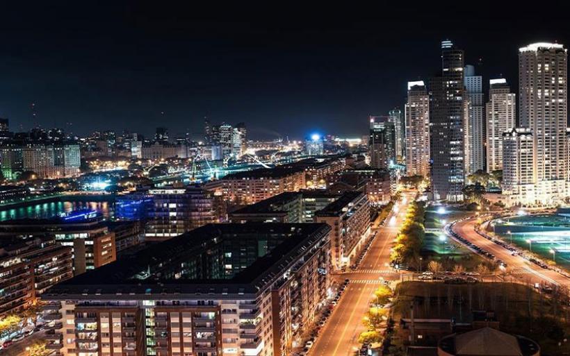 ΟΗΕ: Μέχρι το 2050 επτά στους δέκα ανθρώπους θα ζουν σε μεγάλα αστικά κέντρα!