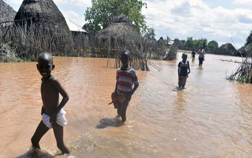 Τουλάχιστον 112 οι νεκροί από πλημμύρες στην Κένυα