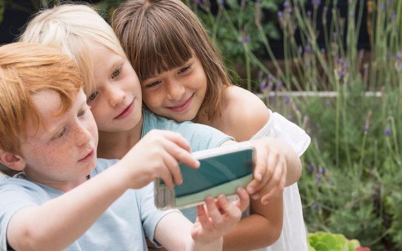 Messenger αποκλειστικά και μόνο για παιδιά παρουσίασε το Facebook