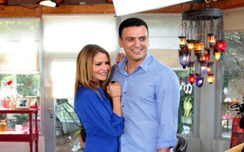 Παντρεύονται Βασίλης Κικίλιας και Τζένη Μπαλατσινού