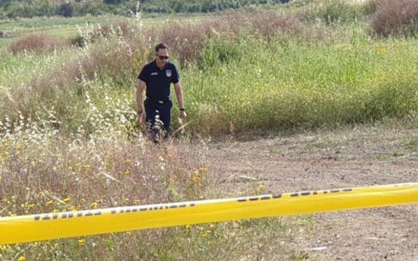 Κύπρος: Νέο θύμα του serial killer εντοπίστηκε σε πεδίο βολής