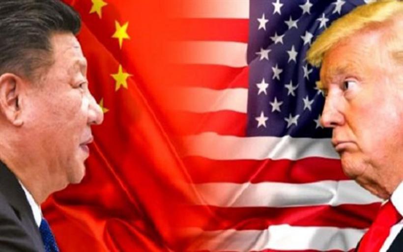 Οι ΗΠΑ κήρυξαν στην Κίνα τον μεγαλύτερο εμπορικό πόλεμο στην οικονομική ιστορία