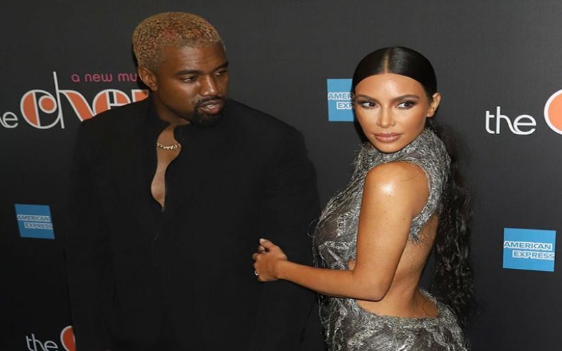 H Kim Kardashian και ο Kanye West θα γίνουν γονείς για τέταρτη φορά!