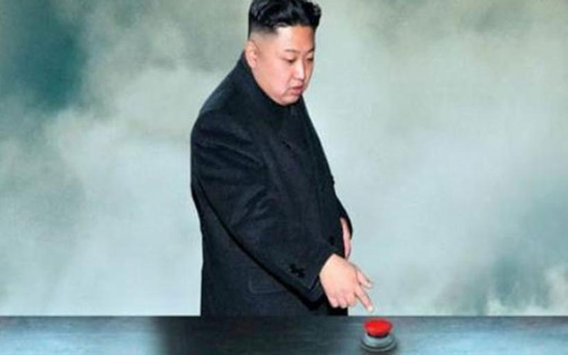 Ραδιοεπικοινωνίες δείχνουν ότι η Β. Κορέα ίσως προετοιμάζεται για νέα δοκιμή πυραύλου