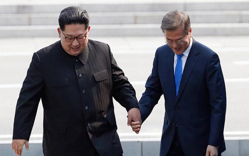 Ο Κιμ ανατίναξε γραφείο σύνδεσης της Βόρειας Κορέας με την Νότια Κορέα