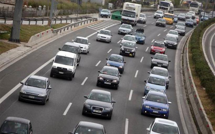 ΕΛΣΤΑΤ: Αυξημένες οι νέες κυκλοφορίες αυτοκινήτων τον Οκτώβριο