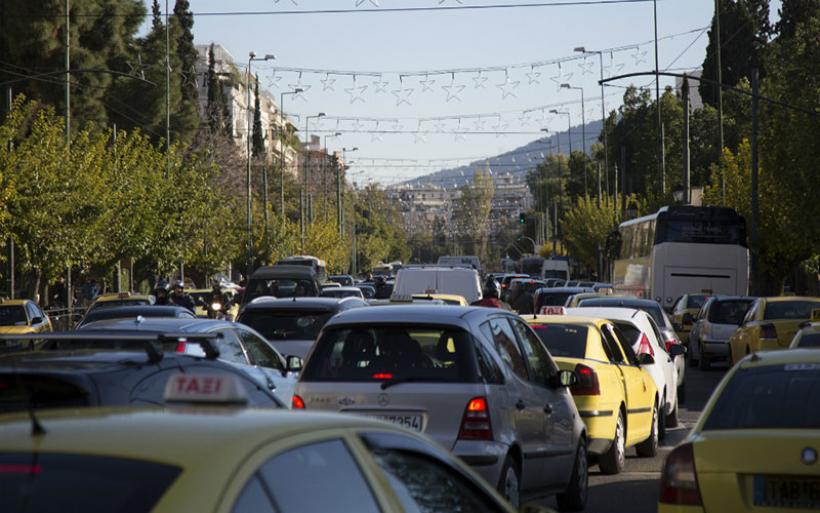 Ανασφάλιστα αυτοκίνητα: Τι πρέπει να γνωρίζετε