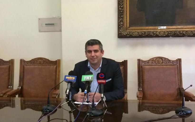 Ο Δήμος Βόλου δεν νομοθετεί για την καύση RDF από την ΑΓΕΤ