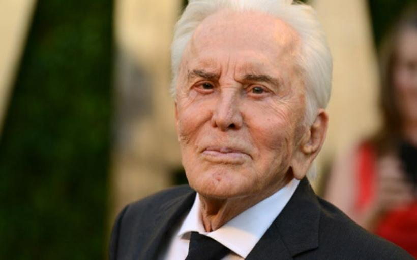 Πέθανε ο σπουδαίος ηθοποιός Κερκ Ντάγκλας
