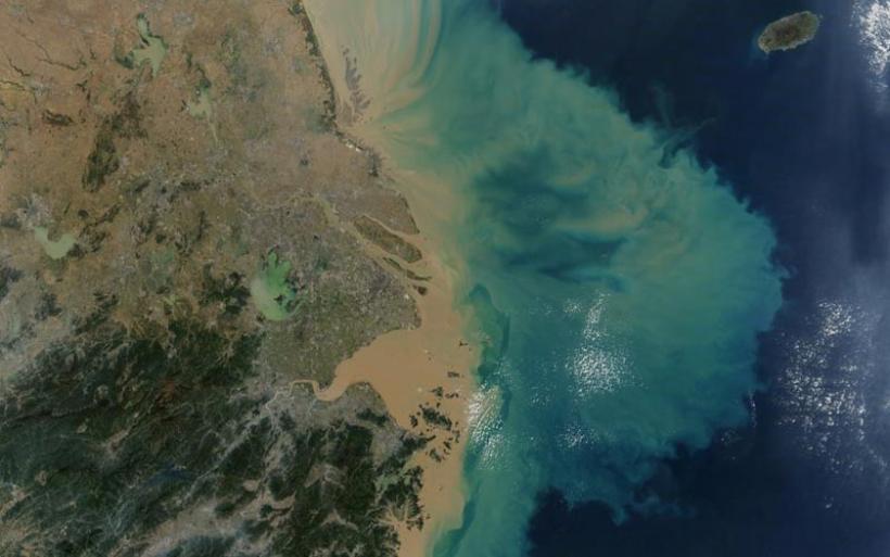 «Βράζουν» οι ωκεανοί: Η ταχύτητα ανόδου της θερμοκρασίας αυξήθηκε 450% τα τελευταία 30 χρόνια