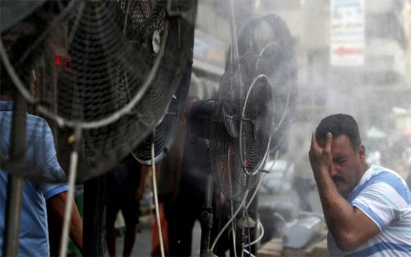 Κλιματική αλλαγή: Οι ακραίες θερμοκρασίες σκοτώνουν 5 εκατομμύρια ανθρώπους τον χρόνο, υποστηρίζει μελέτη