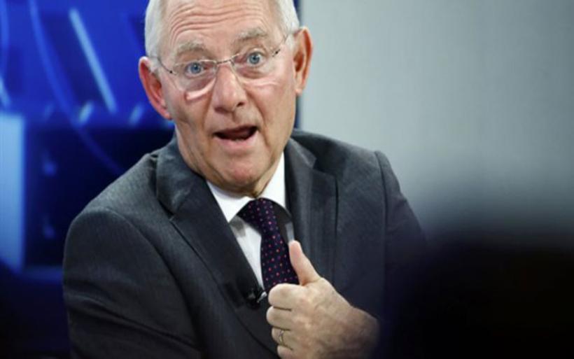 Σόιμπλε: Η φορολόγηση της ψηφιακής οικονομίας στο «τραπέζι» της G20