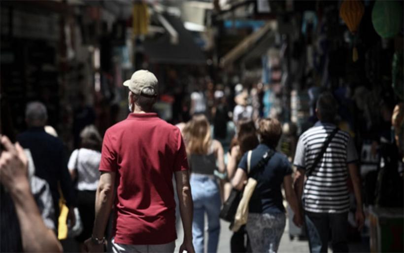 Κορωνοϊός - Τζανάκης: Όλοι οι ανεμβολίαστοι θα νοσήσουν - Θα φτάσουμε 3.000 κρούσματα ημερησίως