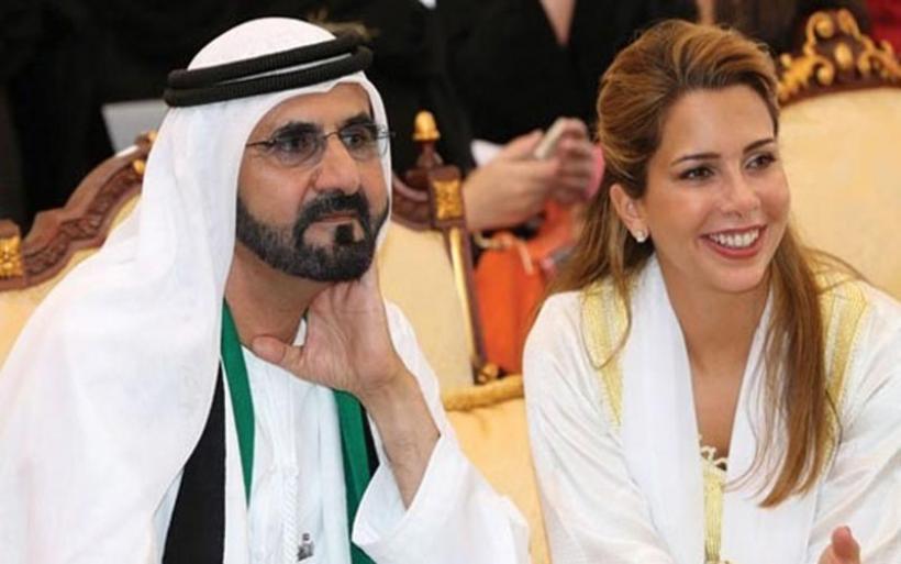 """Η πριγκίπισσα Χάγια το """"έσκασε"""" - Γιατί εγκατέλειψε τον Σεΐχη του Ντουμπάι;"""