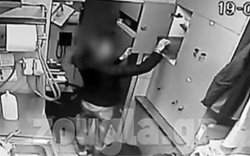 Συνελήφθη αθλήτρια από το Βόλο με ειδικότητα στις… κλοπές
