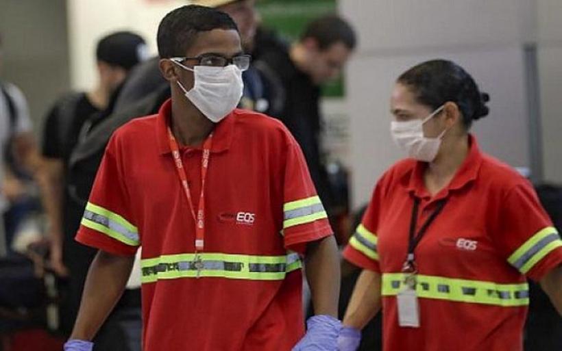Κορονοϊός: Βραζιλία και Μεξικό μετράνε πάνω από 1.000 νεκρούς την ημέρα