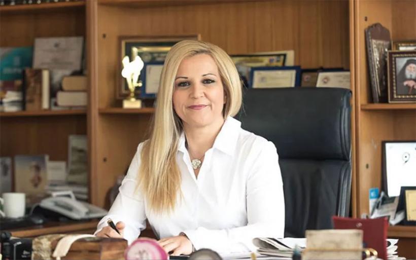 Επιστολή απέστειλε η Δ. Κολυνδρίνη στον Υπουργό Υγείας για τα προβλήματα του Κ.Υ Ζαγοράς