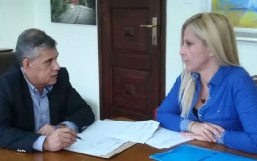 Προσπάθειες για εξυπηρέτηση των αιτημάτων χορήγησης αδειών οδήγησης από την Περιφέρεια Θεσσαλίας