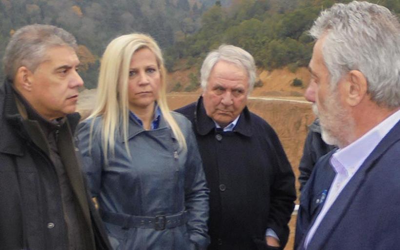 250.000,00€ για τοποθέτηση νέου χλοοτάπητα στα γήπεδα Ευξεινούπολης, Πλατάνου, Πτελεού και Σούρπης