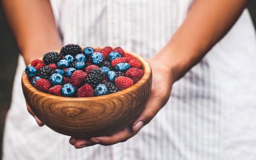 Επτά τροφές για να θωρακίσετε το συκώτι σας