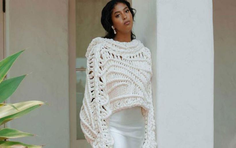 Natalia Bryant: H κόρη του Kobe για πρώτη φορά στο εξώφυλλο της Teen Vogue