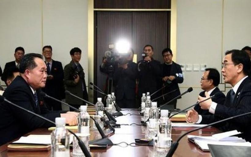 Η Πιονγκγιάνγκ διαβεβαιώνει, τα πυρηνικά όπλα στρέφονται μόνο εναντίον των ΗΠΑ