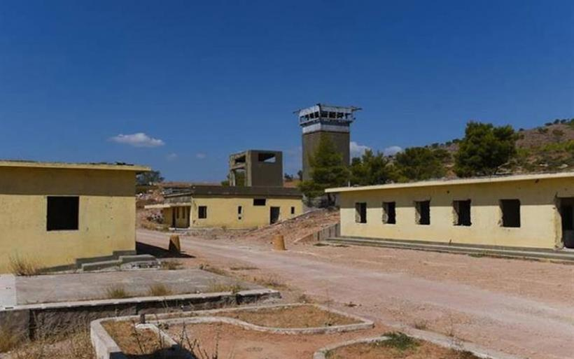 Kορυδαλλός φυλακές: Σε αυτό το σημείο στον Ασπρόπυργο θα μεταφερθούν