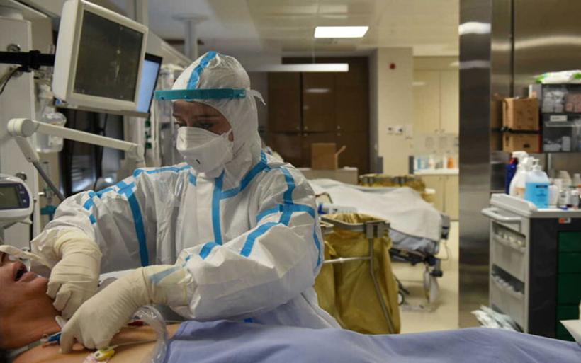Κορωνοϊός: Στη Μαγνησία οι λιγότεροι θάνατοι ανά 100.000 κατοίκους σε πανθεσσαλικό επίπεδο