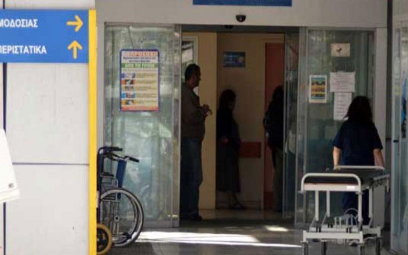 Σε αναμονή αποτελεσμάτων για δύο «ύποπτα» περιστατικά βρίσκεται το Νοσοκομείο του Βόλου