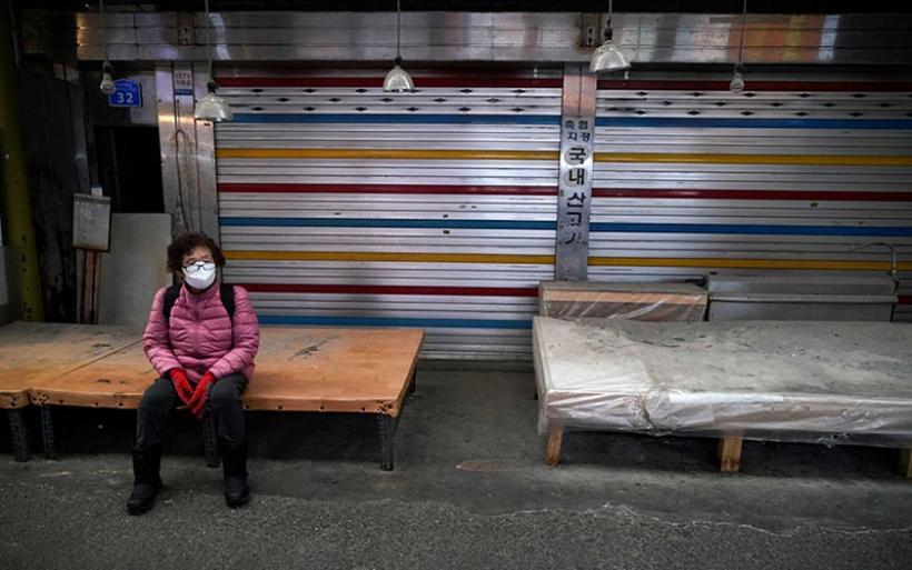 Κοροναϊός: Αυξάνεται ο ρυθμός των θανάτων! 152 μέσα σε λίγες ώρες!