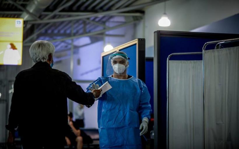 Κορωνοϊός: Αυξημένα μέτρα από αύριο στις πύλες εισόδου – Μόνο με αρνητικό τεστ οι αφίξεις από Βουλγαρία, Ρουμανία