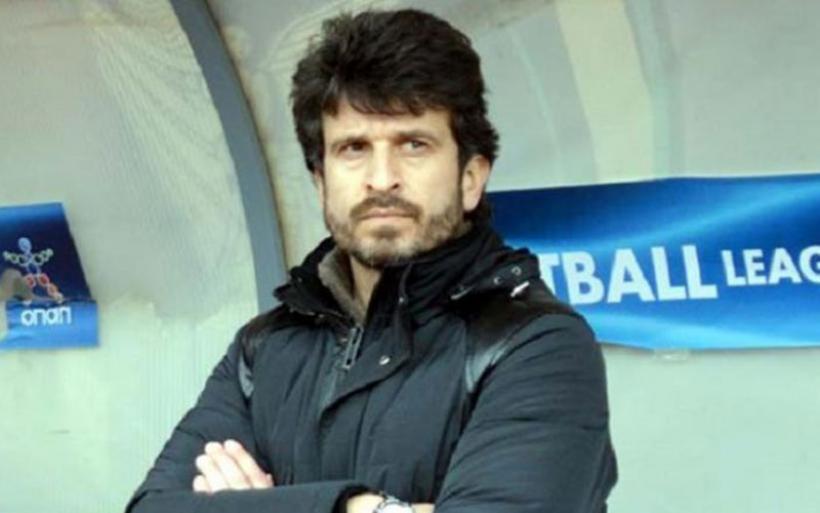 Ο Κώστας Βελιτζέλος νέος προπονητής του Γ.Σ.Α.