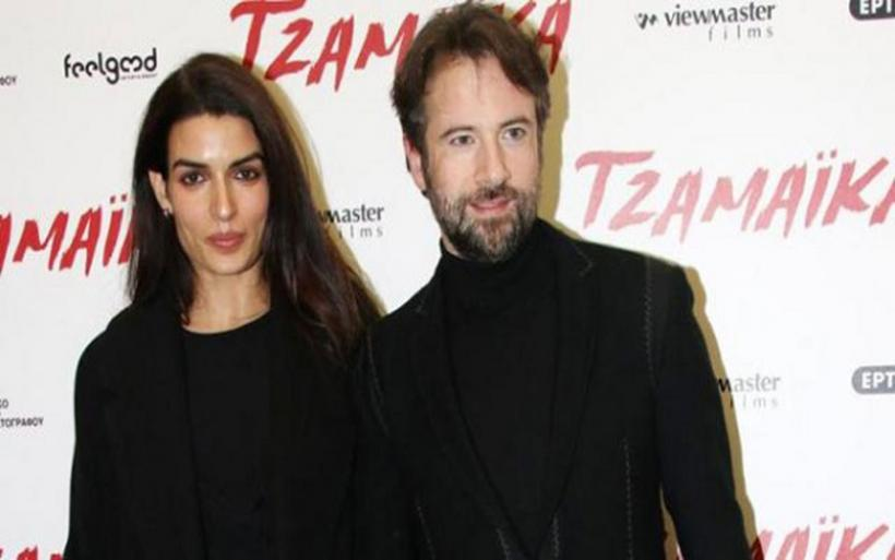 Τόνια Σωτηροπούλου - Κωστής Μαραβέγιας: Το νέο ζευγάρι της showbiz