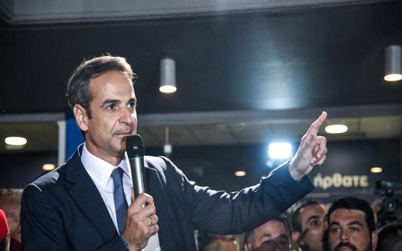 Σήμερα ορκίζεται πρωθυπουργός ο Μητσοτάκης - Τα πρόσωπα «κλειδιά» στο νέο υπουργικό συμβούλιο