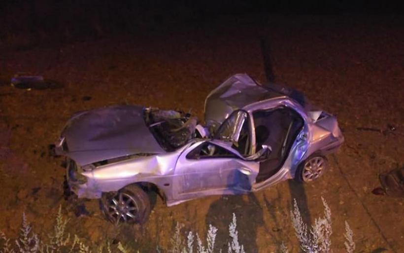 Τραγωδία στην Κοζάνη: Τροχαίο δυστύχημα με τρεις νεκρούς ηλικίας 17-19 ετών