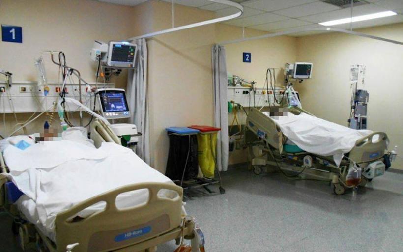 """Βόλος: Εκτός ΜΕΘ """"έσβησε"""" 67χρονη με εγκεφαλική αιμορραγία"""