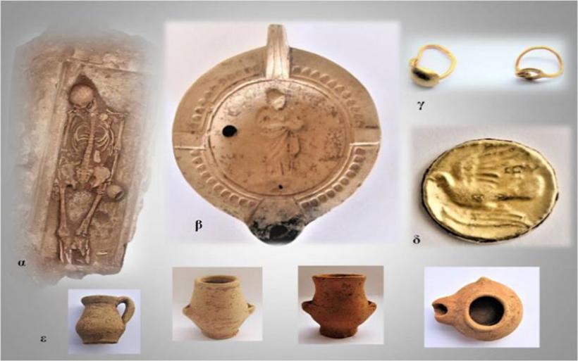 Κόρινθος: Μοναδικούς θησαυρούς αποκάλυψε αρχαιολογική έρευνα στην αρχαία Τενέα