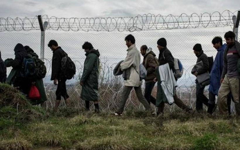 Αναχωρούν από τα νησιά του ανατολικού Αιγαίου 800 αιτούντες άσυλο