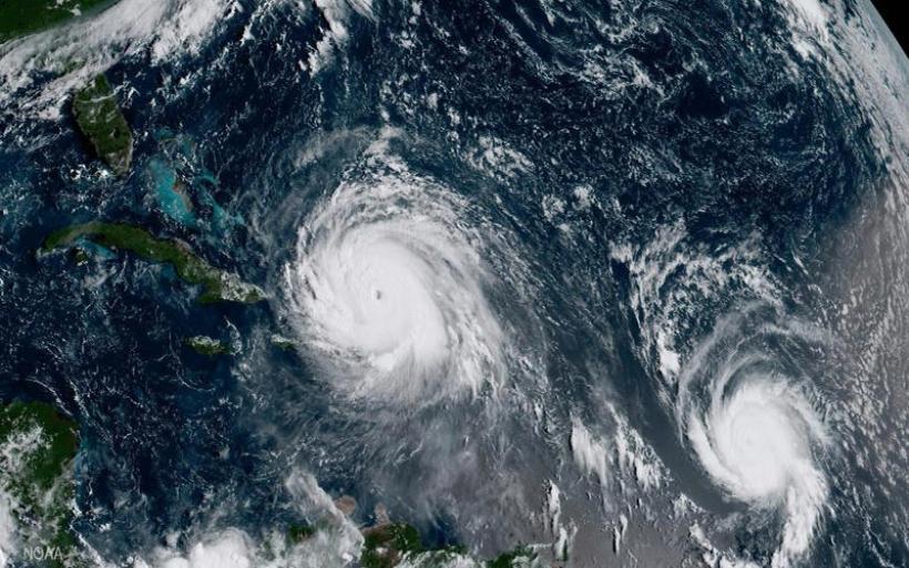 ΗΠΑ: Τουλάχιστον 30 νεκροί από τον κυκλώνα Μάικλ