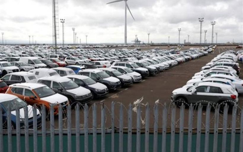 Κίνα: Η παραγωγή 553 οχημάτων διακόπτεται γιατί δεν πληρούν περιβαλλοντικούς όρους