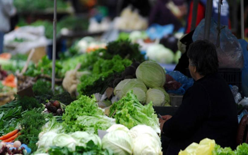 Συμπλοκή στη λαϊκή αγορά της Αγ. Παρασκευής: Του έκοψε το αυτί