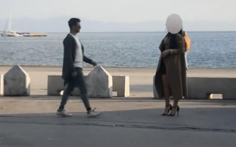 Ο Βόλος έγινε viral. Το βίντεο με τη χυλόπιτα, Lamborghini και τη μετανιωμένη κοπέλα