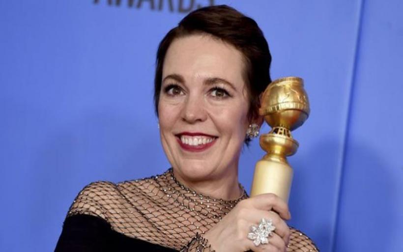 """Χρυσές Σφαίρες 2019: Βραβείο Α' γυναικείου ρόλου για το """"The Favourite"""" του Λάνθιμου"""