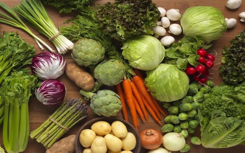 Η χορτοφαγία μειώνει τον κίνδυνο της αρθρίτιδας